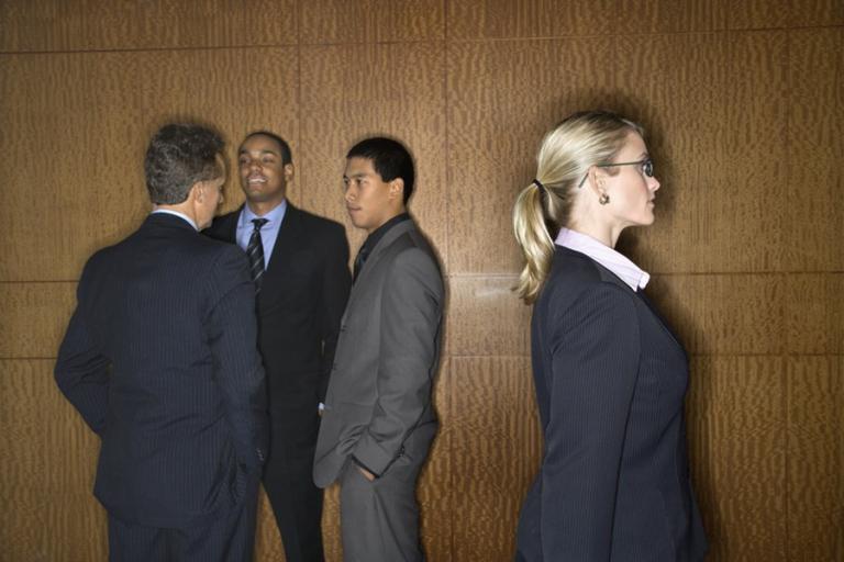 Fortune 500 anuncia número recorde de mulheres em cargos de liderança, mas percentual ainda é de 7,6%