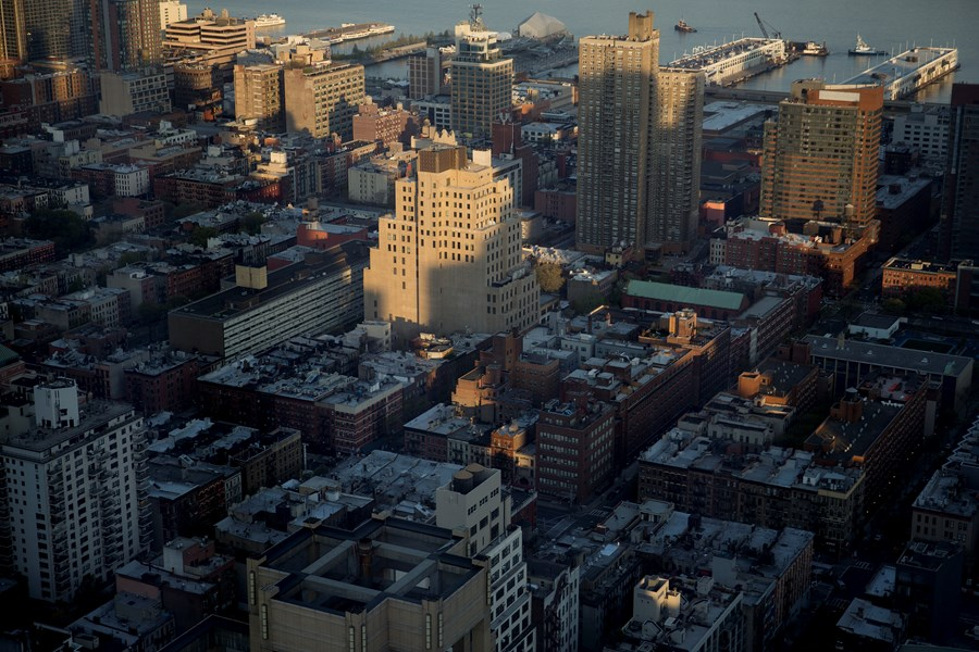 Natal silencioso em Manhattan aumenta angústia para varejo thumbnail