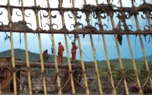MPF espera acordo final com Samarco por Mariana ainda esse ano