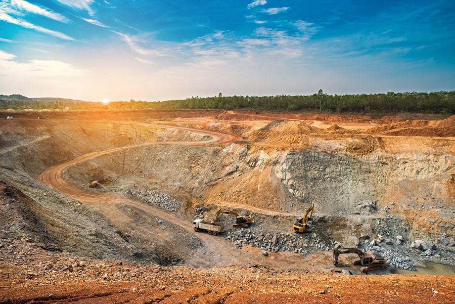 Vale (VALE3) produz 18,1% a mais no 3º trimestre, mas sente efeitos da queda do preço do minério