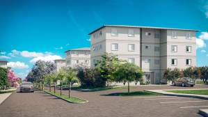 Governo anuncia medidas para o programa habitacional Casa Verde e Amarela