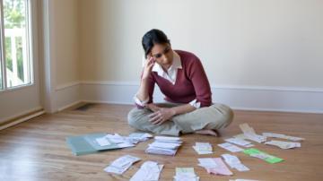 Planejamento de finanças