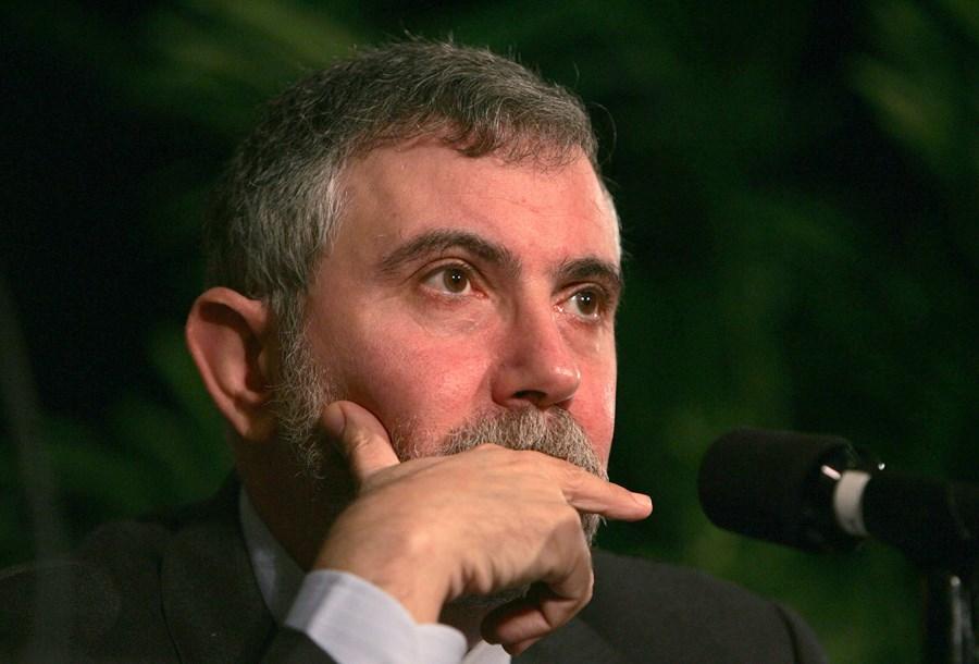 Paul Krugman descarta inflação nos EUA como na década de 1970 thumbnail