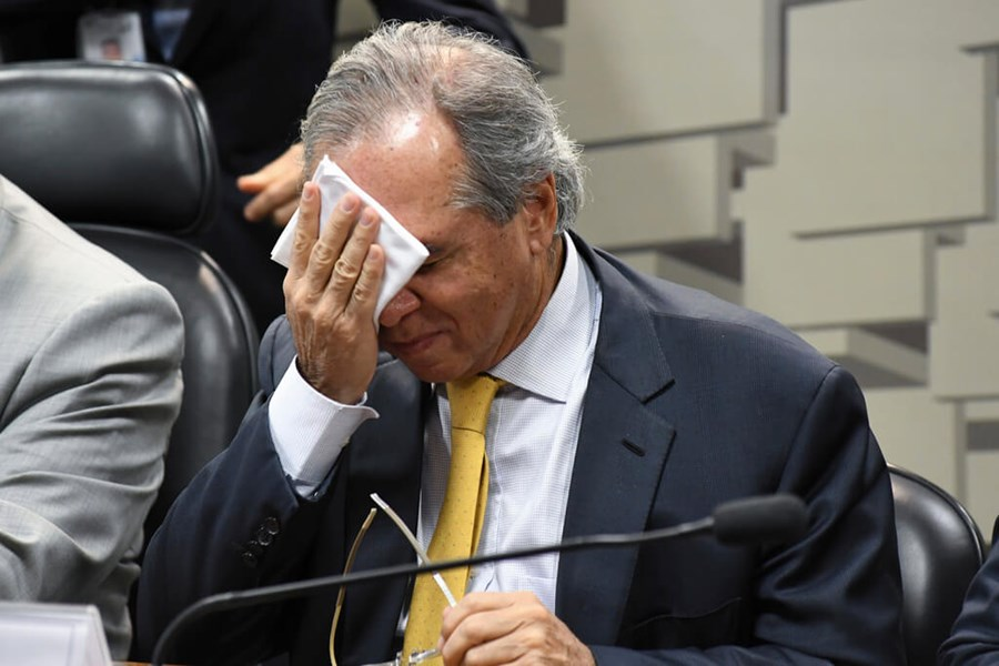Agenda liberal de Guedes deve ser desafiada em 2020