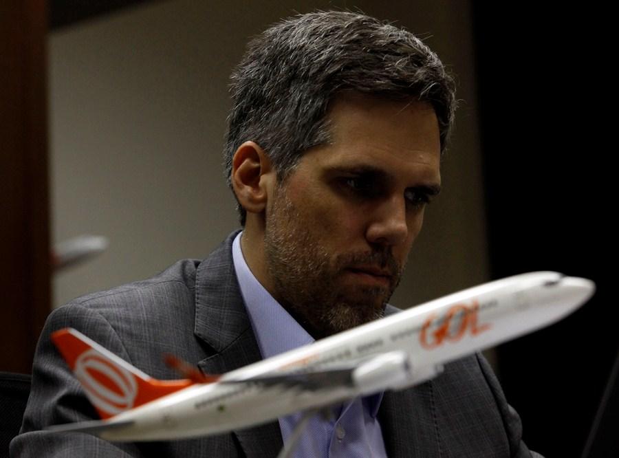 Presidente da Gol descarta possibilidade de uma recuperação judicial thumbnail