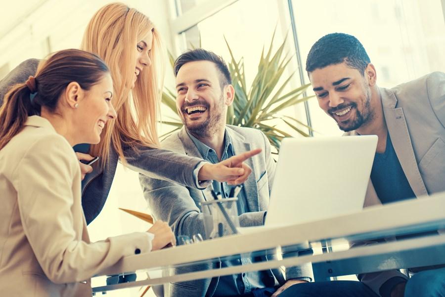 As 10 melhores empresas para se trabalhar nos Estados Unidos