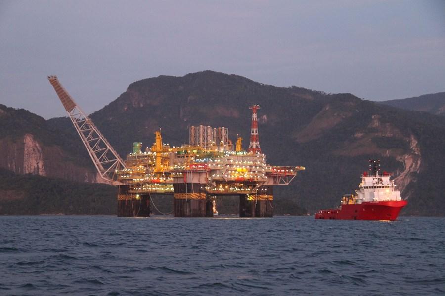 Juntas, Petrobras e Vale perdem uma Gerdau em um dia