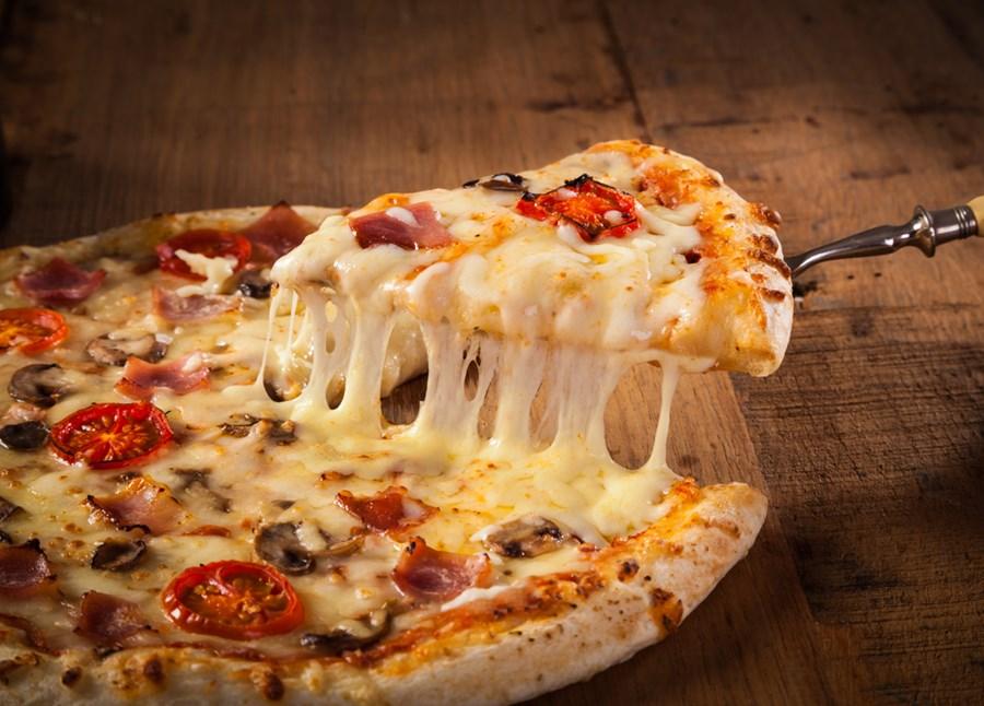 Domingo é Dia da Pizza; conheça as melhores pizzarias de SP ...