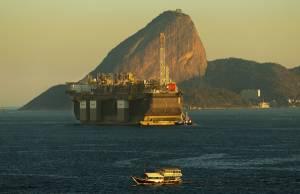 Petrobras faz 1ª aquisição sísmica com tecnologia OBN para o Parque das Baleias