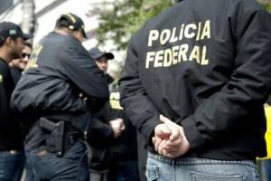 Polícia Federal prende acusado de fraudes com operação de criptomoedas