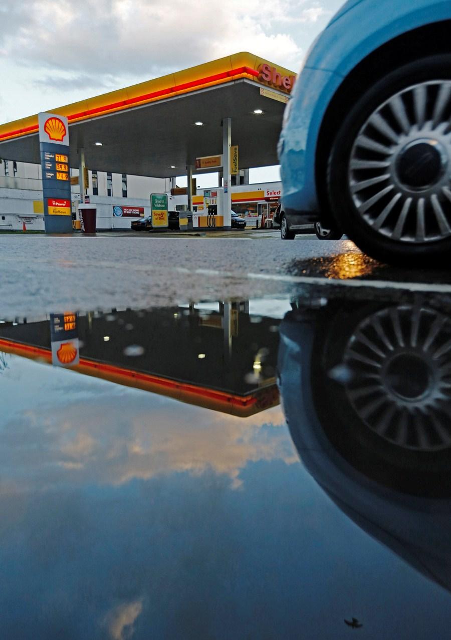 Shell tem prejuízo de US$ 4,01 bi no 4º trimestre e acumula perda de US$ 21,68 bi em 2020 thumbnail