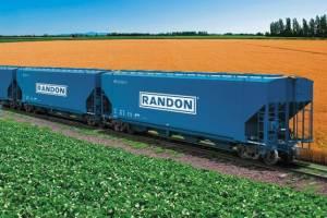 Randon terá linha férrea própria no interior de São Paulo