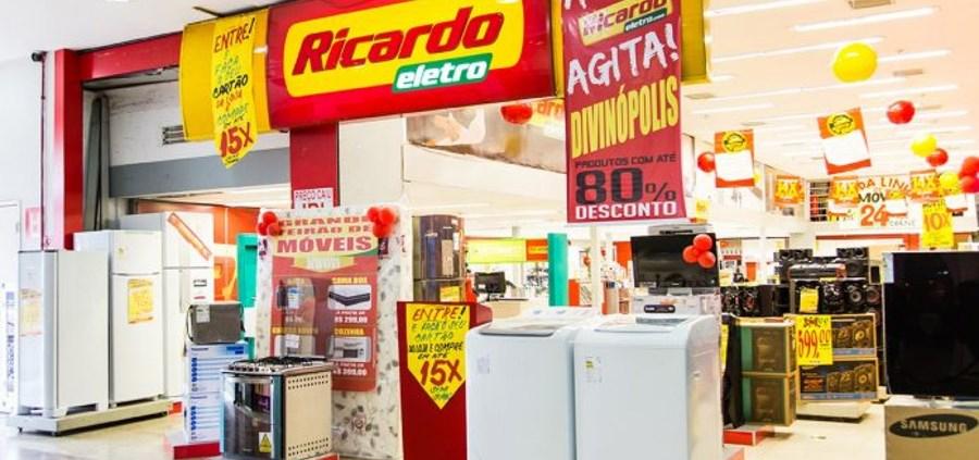 Ricardo Eletro detalha plano de recuperação judicial, que tem grandes desafios à frente thumbnail