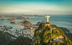 Covid: Rio exige vacinação completa ou teste de antígeno para eventos