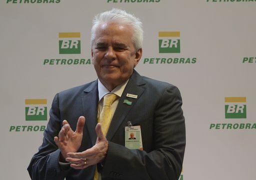 Presidente da Petrobras fica sem luz e reclama para principal executivo da Enel