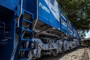 TRF-1 nega recurso da Rumo que pretendia paralisar autorização de ferrovias à VLI