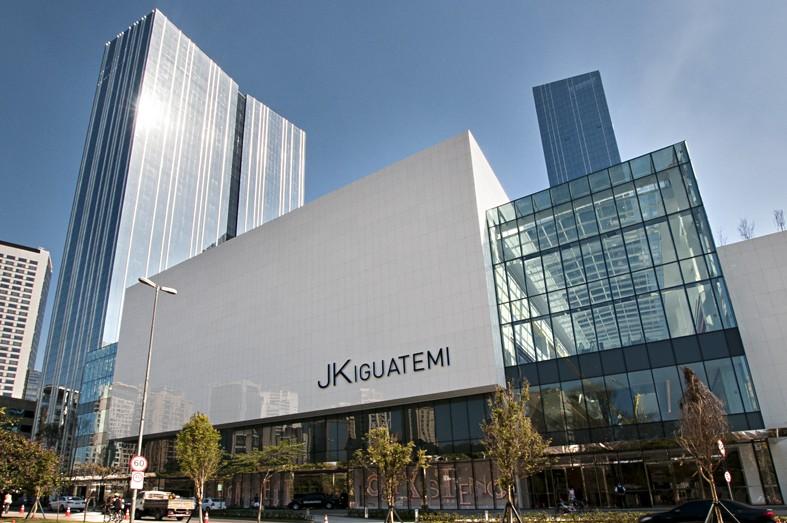"""""""Alguns shoppings já estão vendendo cerca de 80% em relação ao ano passado"""", diz CFO da Iguatemi thumbnail"""