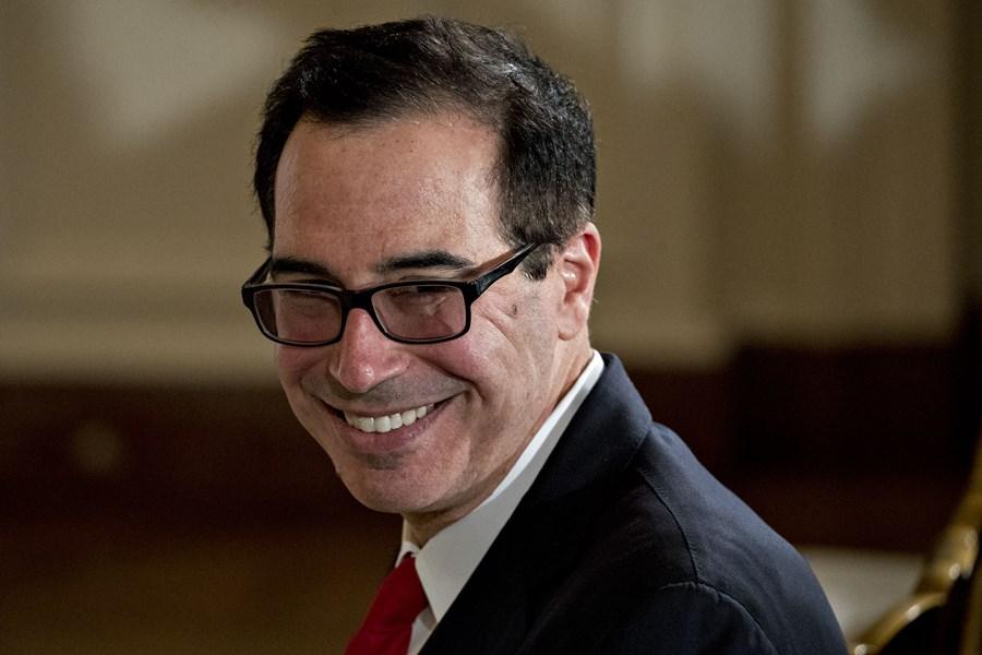 Tesouro dos EUA terá anúncio conjunto com Fed ainda nesta semana