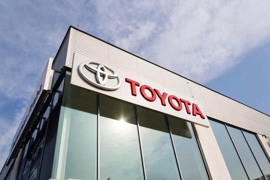Coronavírus pode afetar abastecimento de fábricas da Toyota no Japão