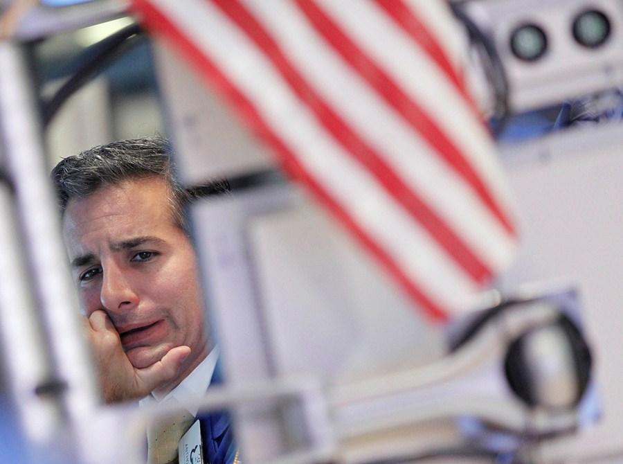 ADRs brasileiros despencam em NY com escalada do coronavírus; Wall Street tem pior dia desde 2018