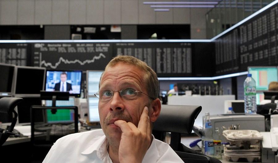Bolsas europeias rejeitam sessão mais curta por turbulência thumbnail