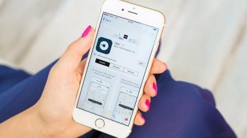 App da Uber