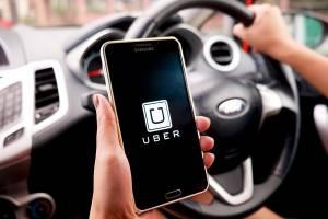 Uber busca expansão em mercado de entrega rápida na Europa