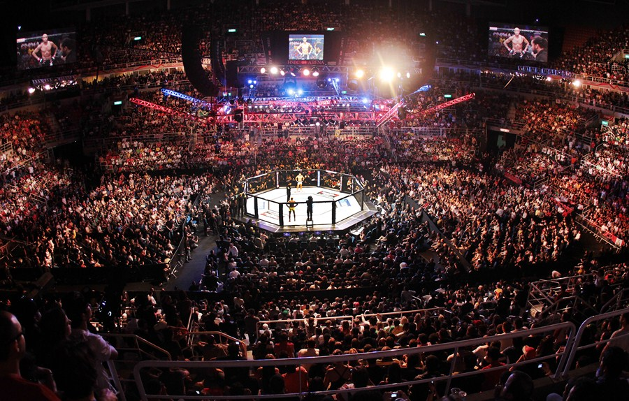 Arena de UFC