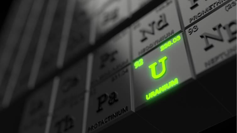 uranio-1