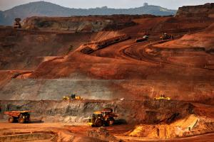 Mineração da Vale