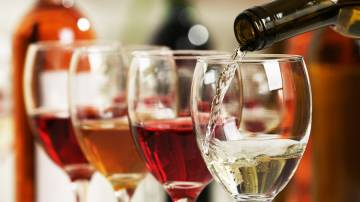 delivery de vinho