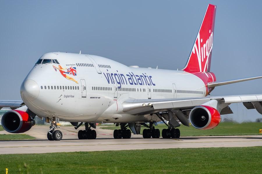 Anac dá autorização para Virgin Atlantic operar no País