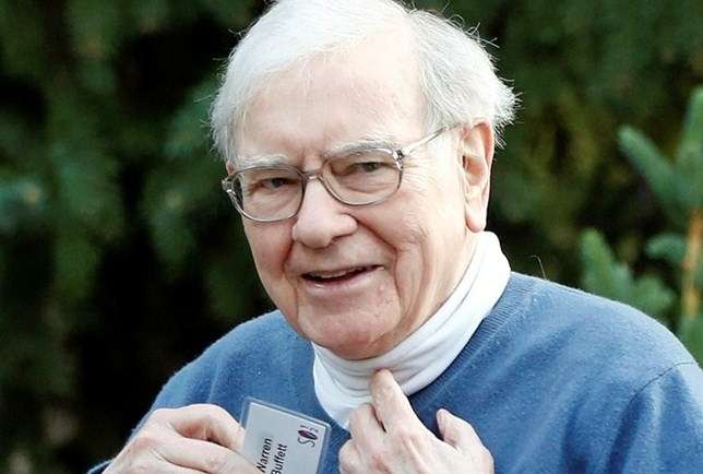 Warren Buffett 5