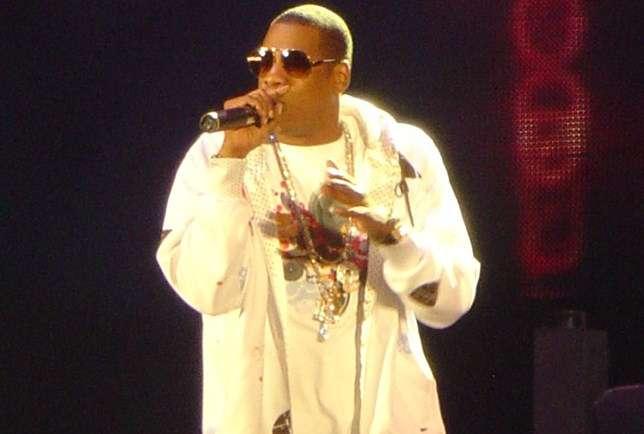 Jay-Z - celebridades