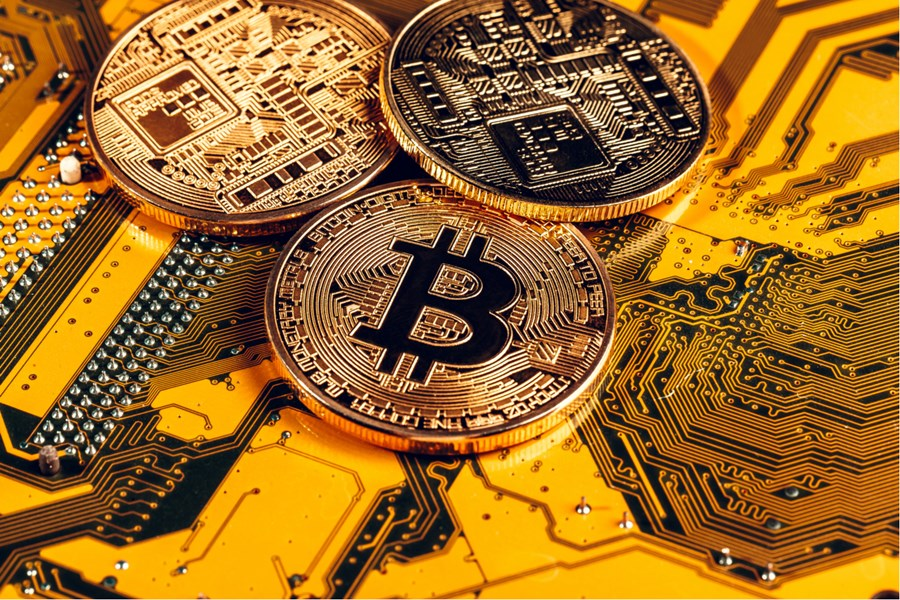quanto você ganha com criptomoeda