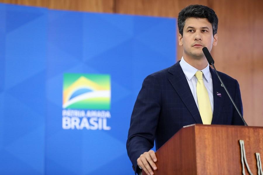 Contrato para abrir 'caixa-preta' é da gestão Temer, diz presidente do BNDES