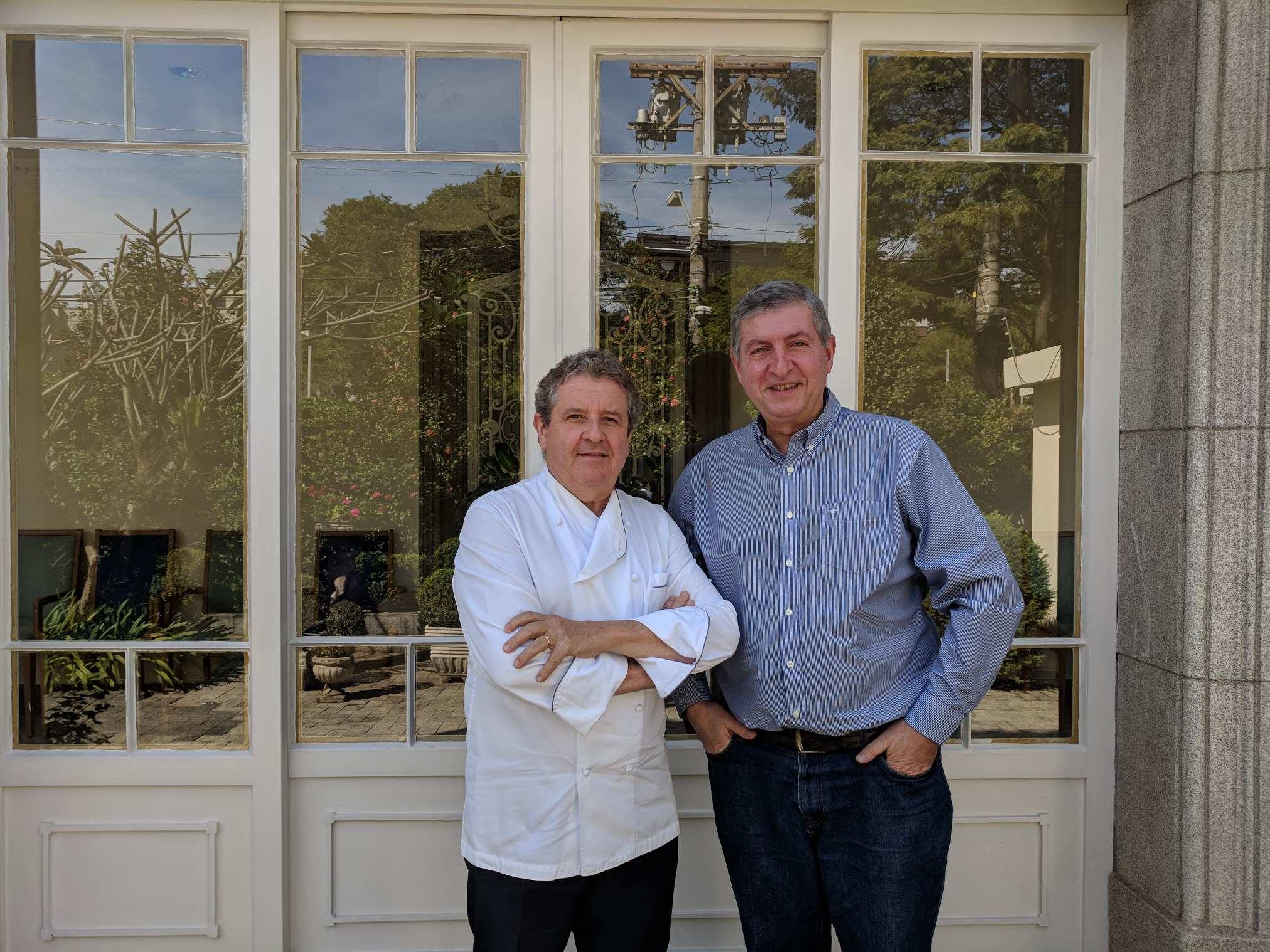 jornalista_paulo_panayotis_e_chef_laurent_suaudeau