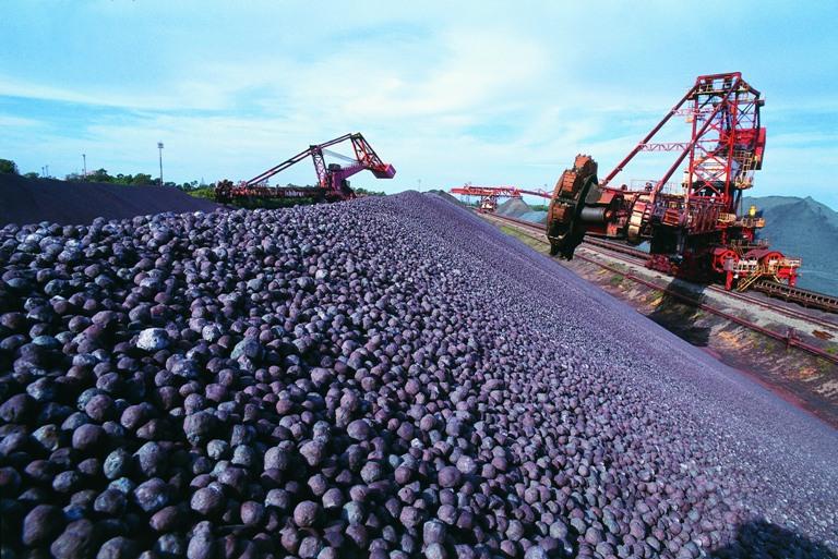 Vale: minério superando os US$ 160 e mais notícias que dão bons sinais para a ação da empresa em 2021 thumbnail