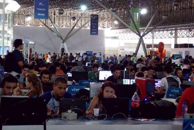 Campus Party 2014_07
