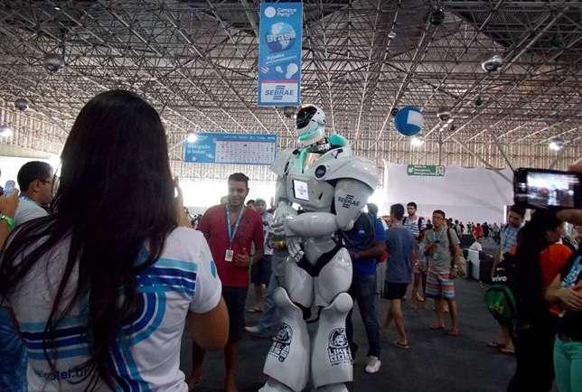 Campus Party 2014_10