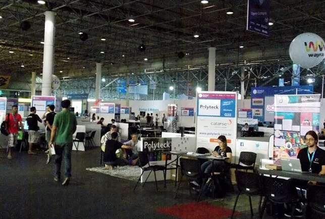 Campus Party 2014_13