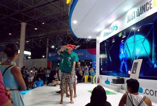 Campus Party 2014_15
