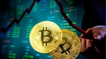 bitcoin criptomoedas queda baixa
