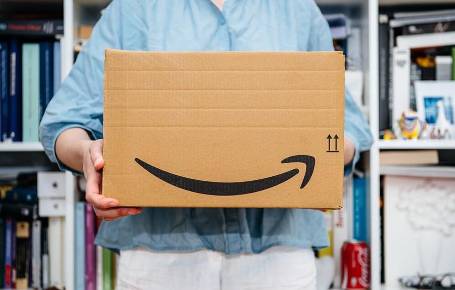 Caixa da Amazon