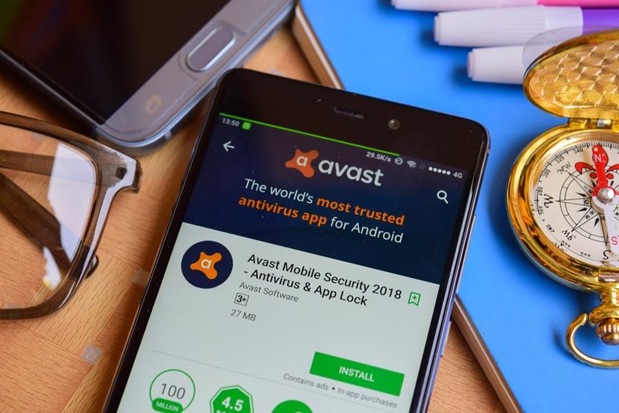 Novo CEO da Avast abre mão de salário e bônus para sempre