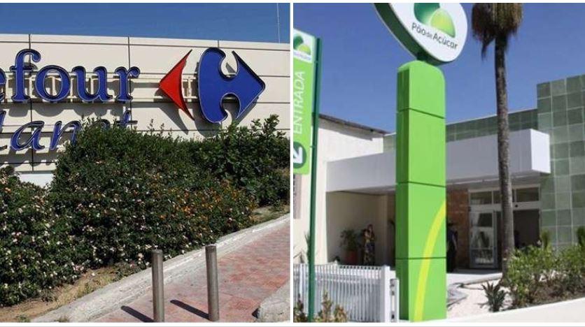 GPA vs. Carrefour: com rumos diferentes, concorrentes enfrentam desafios do setor