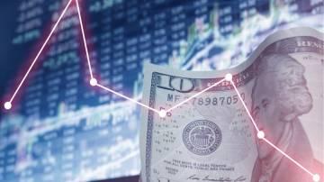 Dólar (Shutterstock)