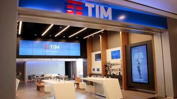 Loja da Tim