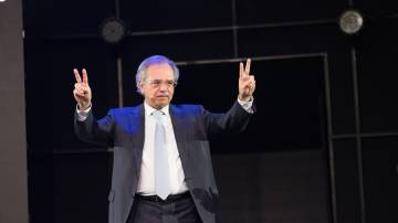Paulo Guedes na Expert 2019