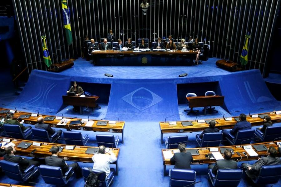 Reforma da Previdência: plenário do Senado vota proposta em segundo turno; acompanhe